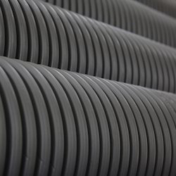 DWC HDPE Pipe for Telecommunication