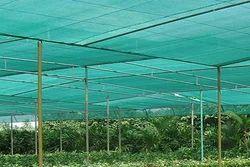 Plastic Agro Shade Mesh
