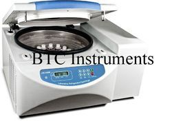 Laboratory Centrifuge Machine - Digital /Non Digital