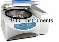 Laboratory Centrifuge Machine - Digital /Non Digital