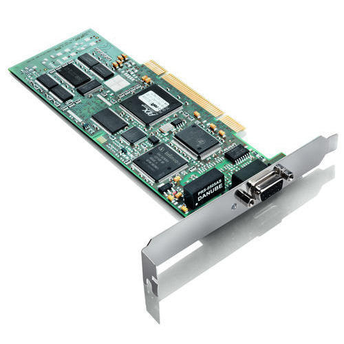 Profibus Interface Card