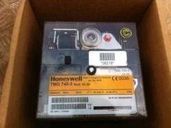 Honeywell Sequence Controller TMG 740 - 3  Mod. 43 - 35