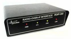 Radio Over Internet Protocol