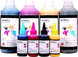 Ink Well Sublimation Ink