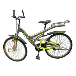 Green Avon Retro Bicycle, Size: 20 24 26, For For Kids