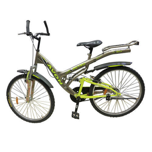 Motorcycle Parts In Germantown Mail: Avon Retro Bicycle At Rs 5000 /piece