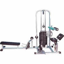 Dual Pro Gym Machines