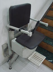 Domestic Chair Lift