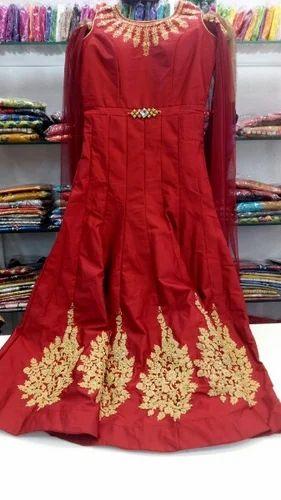 Kashish The Designer Boutique, Vadodara - Wholesaler of Fancy Gown