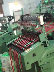 Shoelace Tape Making Needle Loom