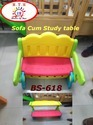 Sofa Cum Study Table