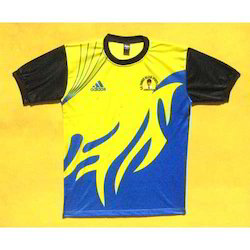 Kabaddi T Shirt