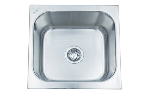 Futura Kitchen Sinks at Rs 3500 /box(s) | Kitchen Sinks | ID ...