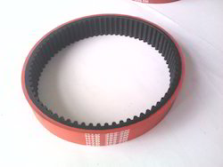 Single Sided Coated Timing Belts