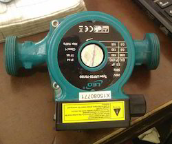 Shower Pressure Pump