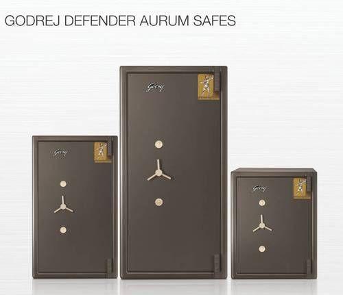 Godrej Defender Aurum Safe