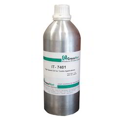 IT-7401 High Speed Oil For Textile Applications