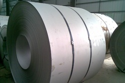 316 L Stainless Steel Coil