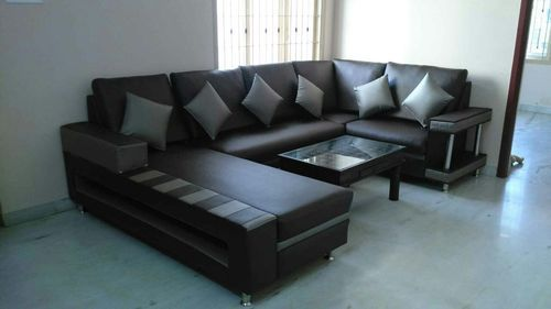 U Shape Sofa Set At Rs 40000 Unit U Shaped Sofa Set Id 12573764148