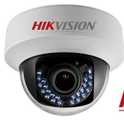 Hikvision Dome Type Camera 1MP ECO SERIES