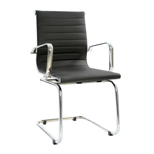 sleek visitor office chair at rs 4200 piece visitor chair id