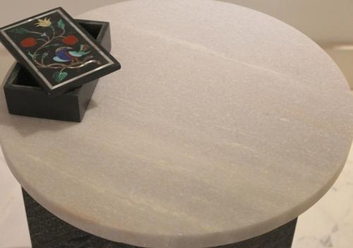 marble table tops amethyst resin bonded table top from jaipur