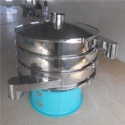 Vibratory Sieve Separator
