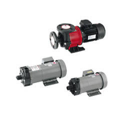 TMD Magnetic Drive Pumps