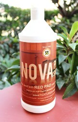 Nova Plus Shiner, Packaging Type: 1 Ltr, Floor