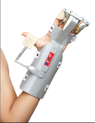 Dynamic Cockup Splint