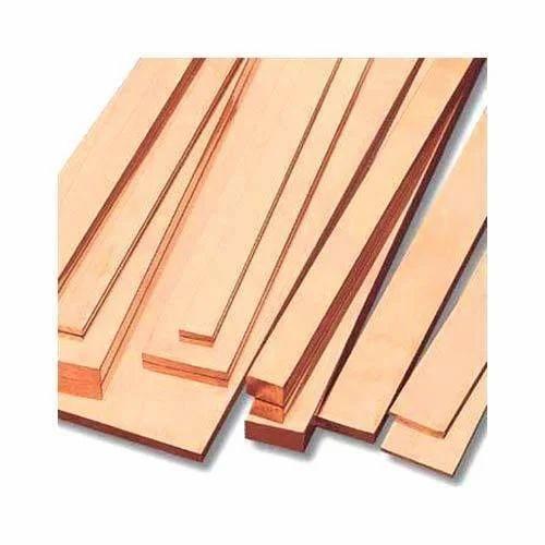 Copper Strip at Rs 490/kilogram | कॉपर की पट्टी - Delhi ...