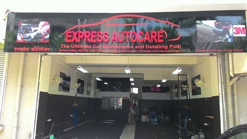 Car Service Package