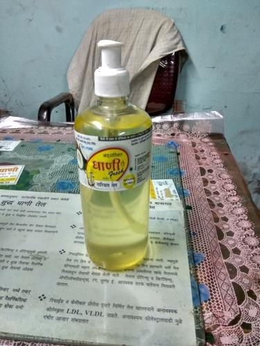 Shama Industries, Nagpur - Manufacturer of Coconut Ghani Oil
