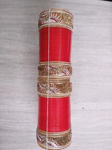 Suhag Chura Bridal Bangles - Punjabi Bridal Chura