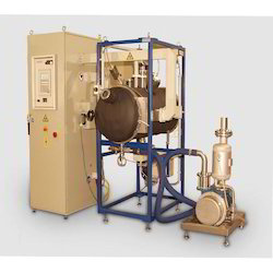 Industrial Vacuum Drying Plant