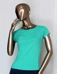 Multicolor Girls Viscose Top