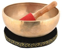 Meditation Singing Bowl
