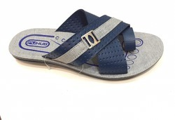 Gents PU Slipper