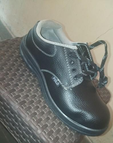 00308997f58 Black Male Polo Safety Shoes