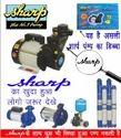 Sharp Pump