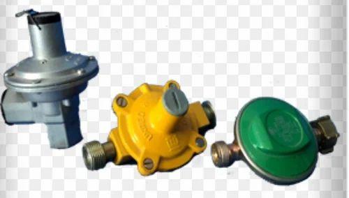 UPSO Gas Regulators