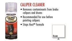 Rust Oleum Automotive Caliper Cleaner