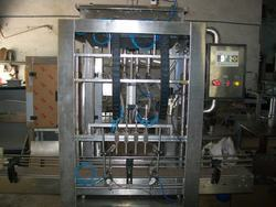 5 -15 Liter Filling Machine