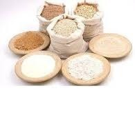 Cereal Flours