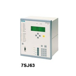 Siemens Siprotec 4 Siprotec 7SJ63 BCPU Multifunction Protection Relay