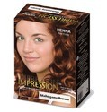 Impression Mahogany Brown Shade Hair Colours, For Parlour