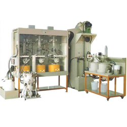 Gold Refining Machines