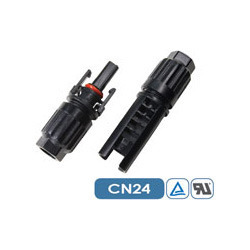 Tyco Compatible Connectors 2.4 Mm PV Connector