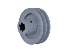 Tractor PTO Shaft Pulley