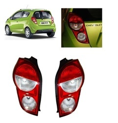 Chevrolet Beat Backlight / Taillight Assembly Right Side